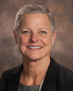 Janet Collins PhD