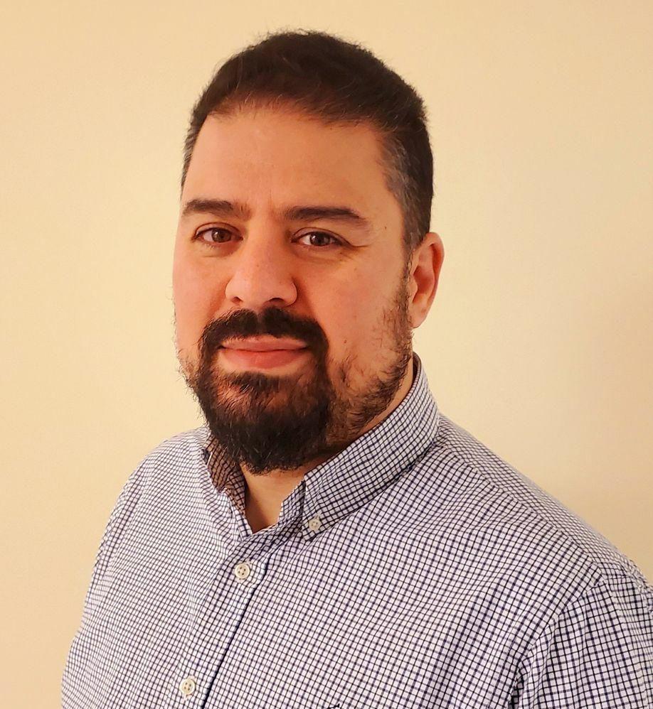 Ahmad Taheri: Director
