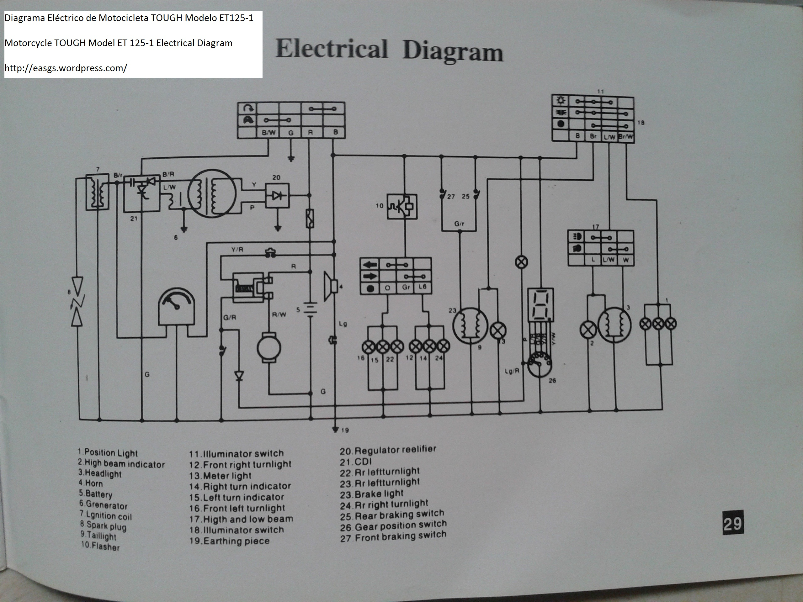 Diagrams Wiring Mack Rd688s Wiring Diagram
