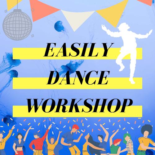 EASILY DANCE WORKSHOP