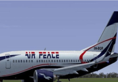 Another 329 Stranded Nigerians Arrive Lagos From UK
