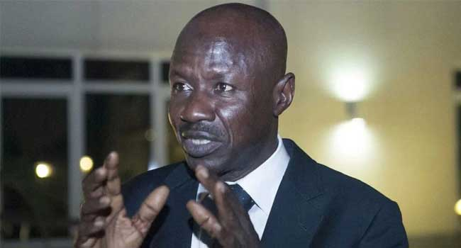 Magu's documents are with Salami panel, DSS – Lawyer
