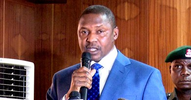 FG unveils new technology for court reporting