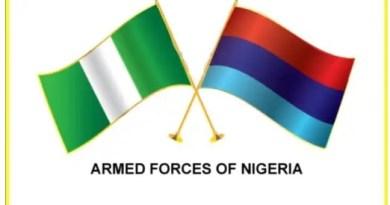 Boko Haram Terrorists, Family Members Surrender to Troops at Banki