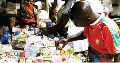 Nigeria open drug markets: Economic hubs or expressways to early grave?