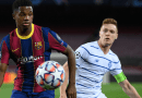 Barcelona's Fati Out For Four Months