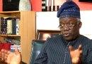 Asking Buhari To Resign Is Not An Offence, Release Tanko-Yakasai – Falana