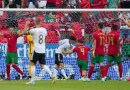 Germany stun holders Portugal 4-2 at Euro 2020