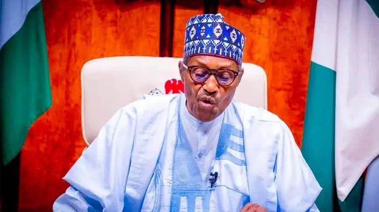 Educate indigenes on pipelines' protection, Buhari urges Ogoni leaders