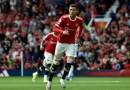 Man United vs Atalanta: Ronaldo's header completes United dramatic comeback