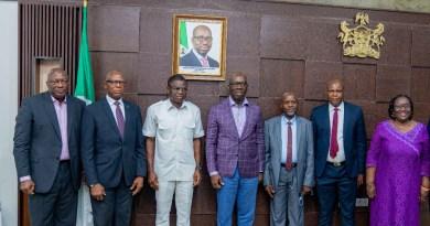 Why we re-enacted audit law in Edo – Obaseki