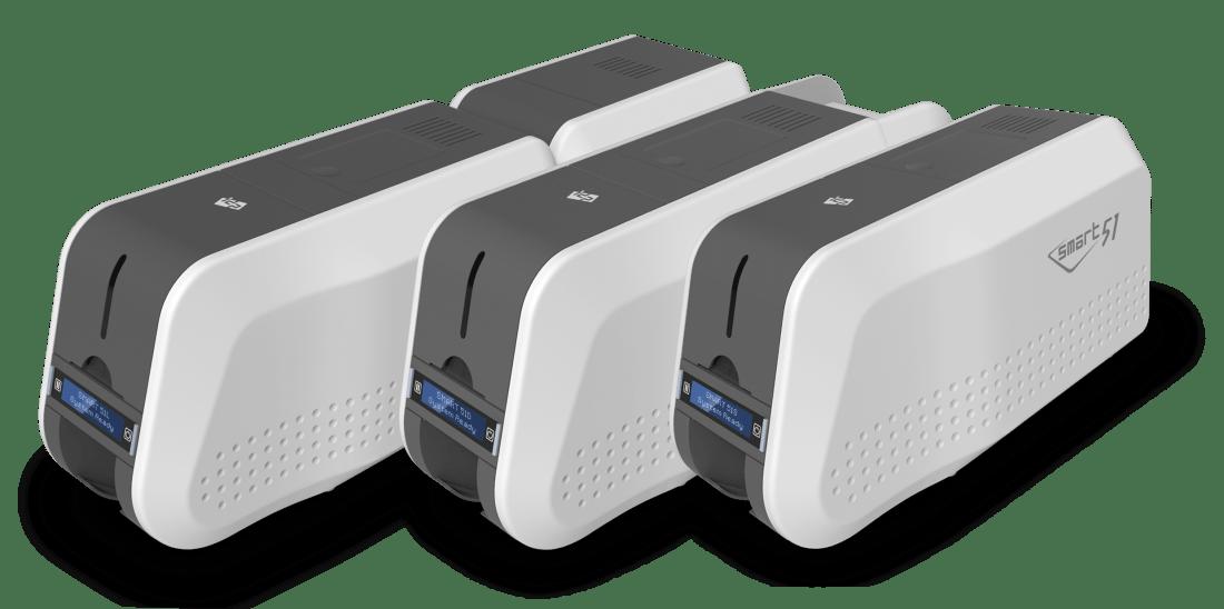 Impresoras de tarjetas SMART 51