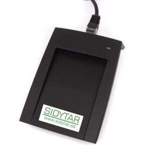 Lectores de tarjetas de proximidad RFID