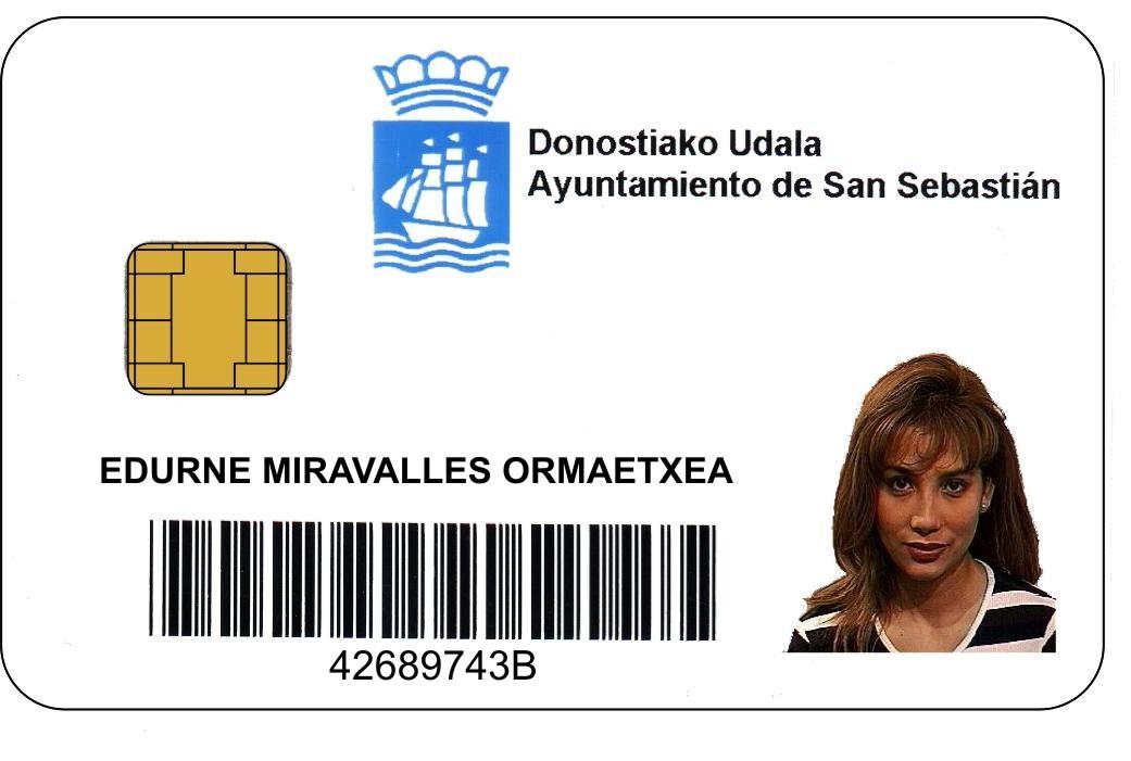 tarjetas plásticas personalizadas