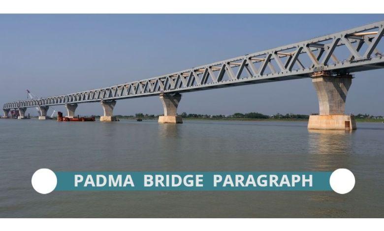 Padma Bridge aragraph