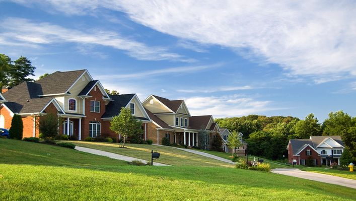 Today mortgage rates