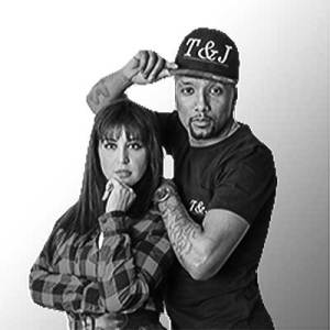 East Side Salsa // Tchint & Janina