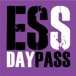 East Side Salsa // Day Pass