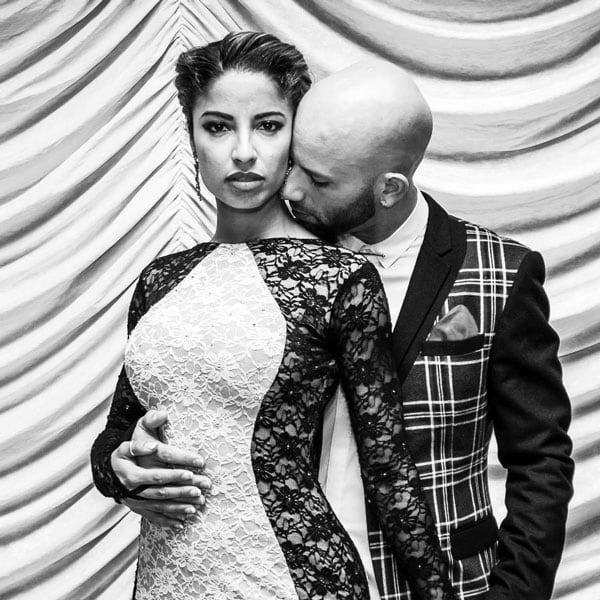 Tanja & Jorge // East Side Salsa