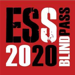 East Side Salsa Festival 2020 - Blind Pass
