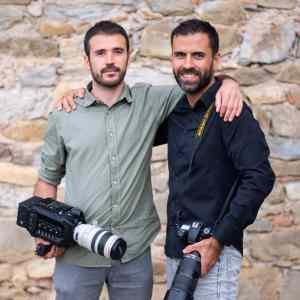 Fotografen Alex und Oriol // East Side Salsa
