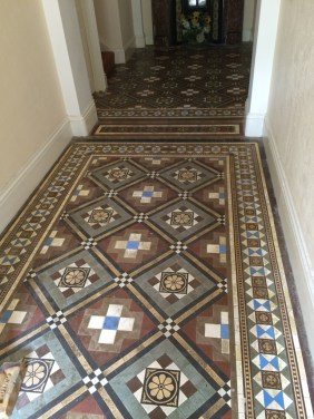 Victorian Tiles East Sussex Tile Doctor