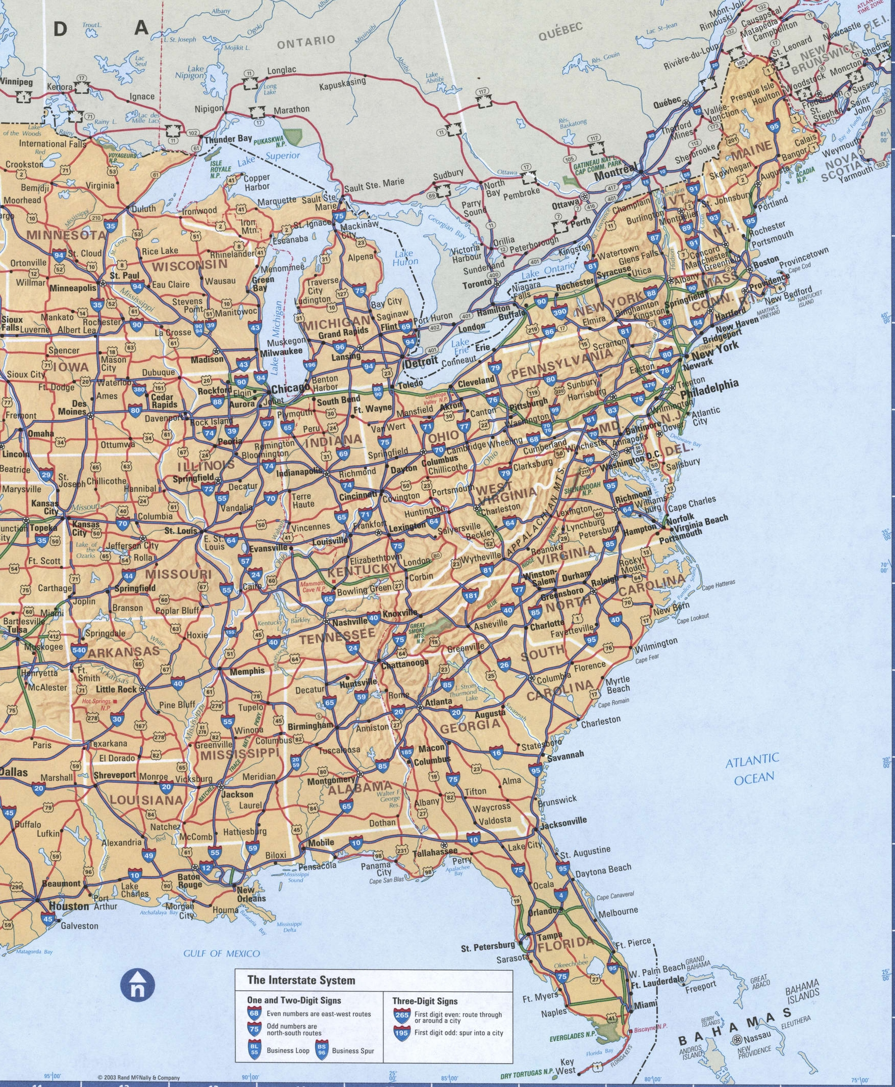 While it's easier to amass a lot of money if you start saving early, it's never too late to begin your journey. Maps Of Northeastern Region United States
