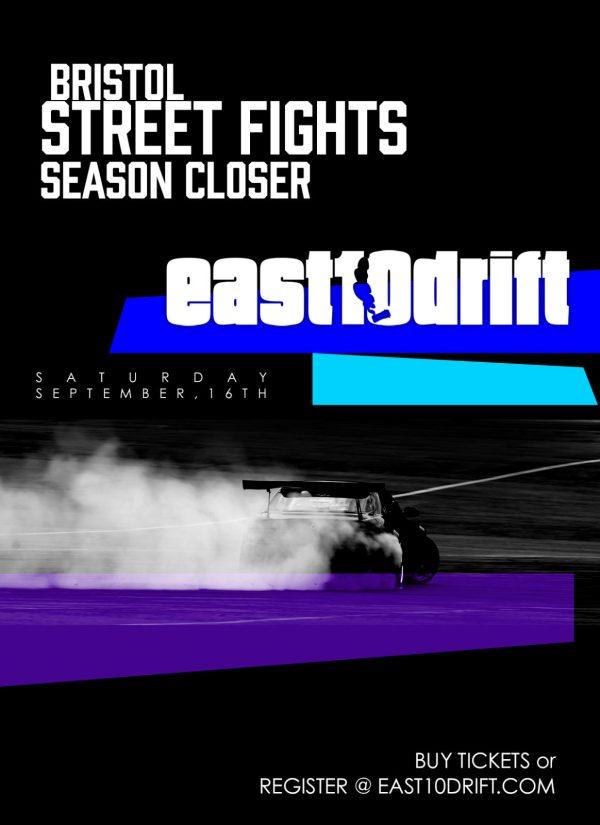 2017 bristol street fights season closer