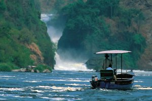 Murchison Falls Safari, Uganda - Murchison Falls National Park, Uganda Safari - Big Five Safari