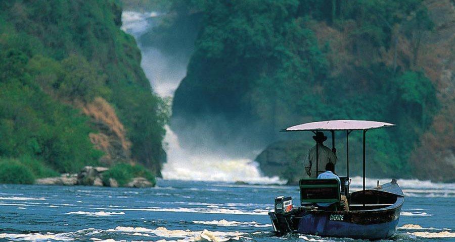 Murchison Falls Safari, Uganda