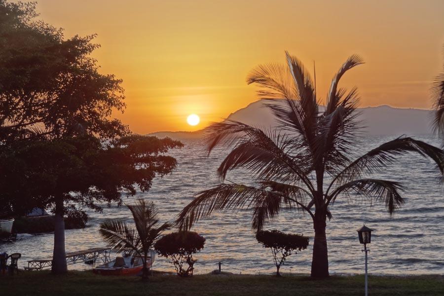 Rusinga Island Kenya