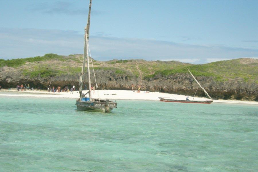 watamu marine national park kenya