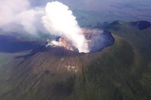 Nyiragongo Volcano Hiking