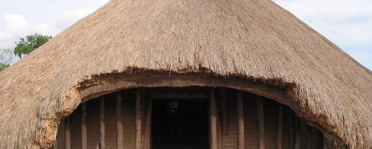 Kasubi Royal Tombs