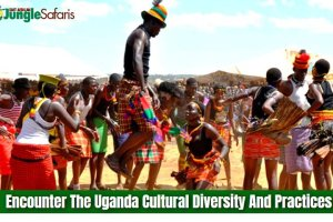 Encounter The Uganda Cultural Diversity And Practices