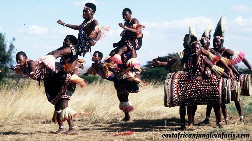 The Culture Of Uganda