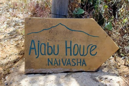 Ajabu Sign