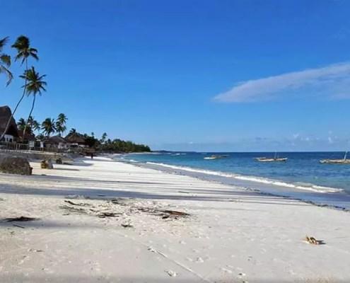 Kwacha House Zanzibar Beach