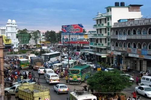 Malindi Town Centre