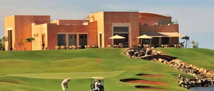 Vipingo Ridge Golf Course