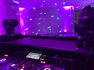 UV Discos Norfolk
