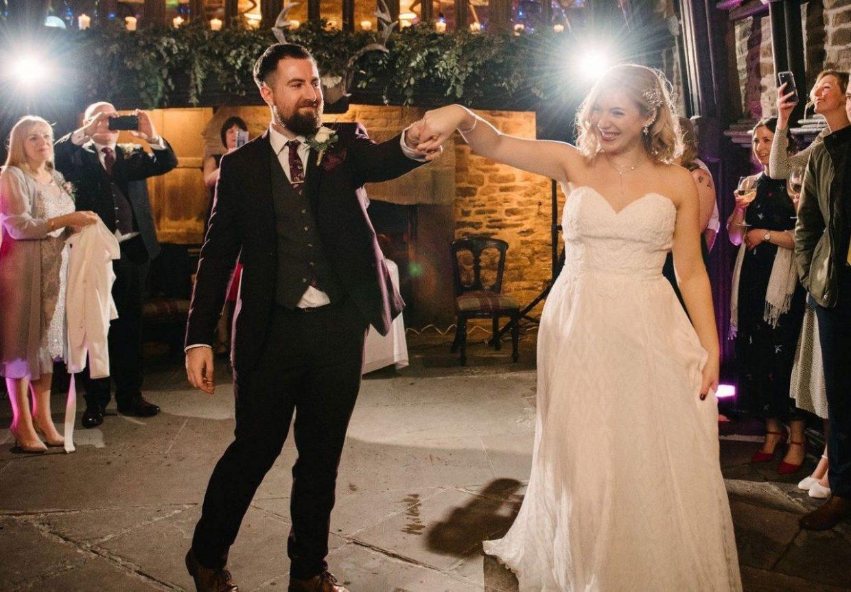 Wedding DJ Norwich