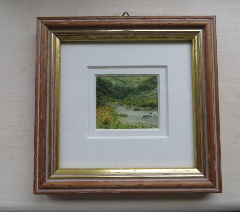 Tindalls Award - A Quiet Spot in the Yorkshire Dales by David Mitchell