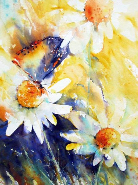 Summer Days by Chris Lockwood