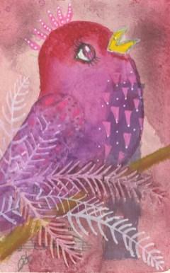 Songbird by Caroline Furlong