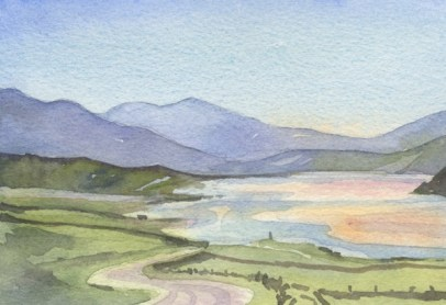 Kyre of Durness by Helen Otter