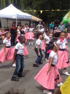 Performing-at-East-Atlanta-Village-Strut
