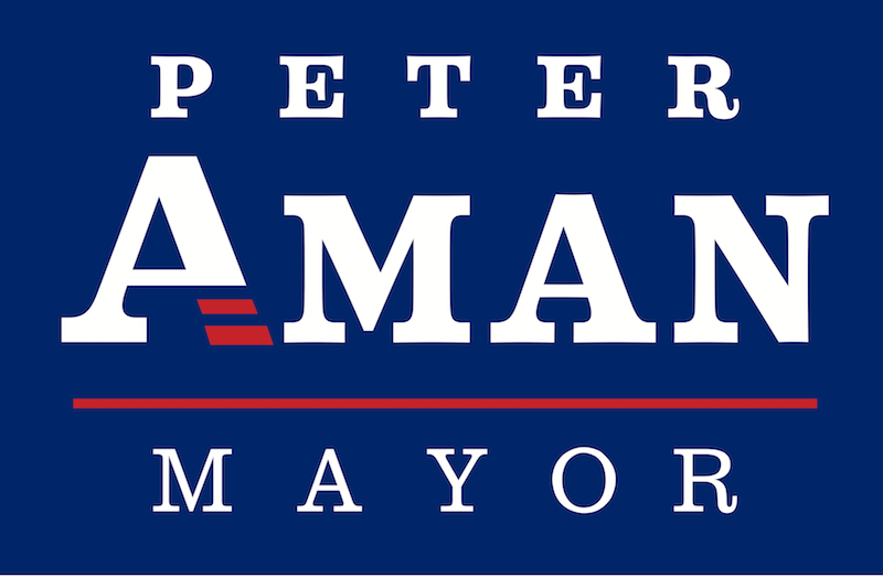 Friends of Peter Aman for Mayor