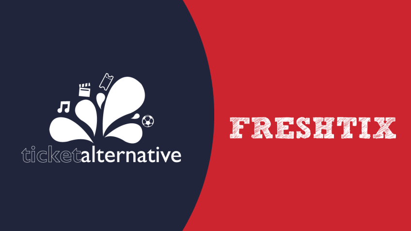 Ticket Alternative / FreshTix