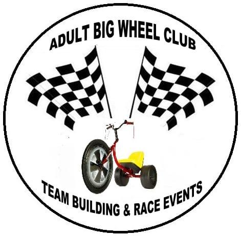 Adult Big Wheel Club